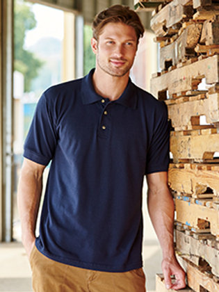 Mens Polo Shirt Made in USA