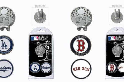 Boston Red Sox Cap Clip