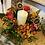Thumbnail: Christmas Candle Center Piece