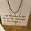 Thumbnail: Eternity necklace card