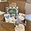 Thumbnail: Our medium Forget-me-not comfort box