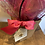 Thumbnail: Bouquets with personalised plaque