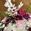 Thumbnail: Wedding table centrepiece