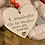 Thumbnail: Teddy with personalised plaque