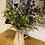 Thumbnail: Jar of flowers