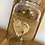 Thumbnail: Recycled wooden plaque with vase