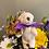 Thumbnail: Flower Bag,Plaque & Teddy