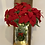 Thumbnail: Wall hanging Poinsettia