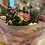 Thumbnail: Hand tied bouquet in water