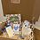 Thumbnail: Our  Forget-me-not comfort gift box.