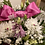 Thumbnail: Flower Bag with personalised plaque