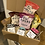 Thumbnail: Chutney gift box