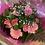 Thumbnail: Pink boxed bouquet