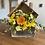 Thumbnail: Bird house arrangement