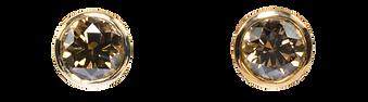 Diamant Ohrstecker