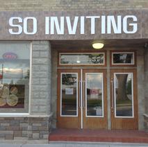 So Inviting