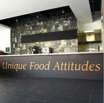 Unique Food Attitudes