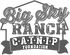 Big Sky Ranch Logo