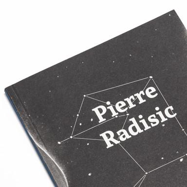 Pierre Radisic Constalations / 2013
