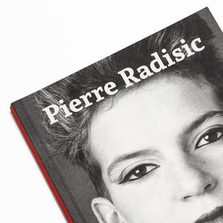 Pierre Radisic Double Portraits / 2013