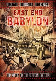East End Babylon DVD