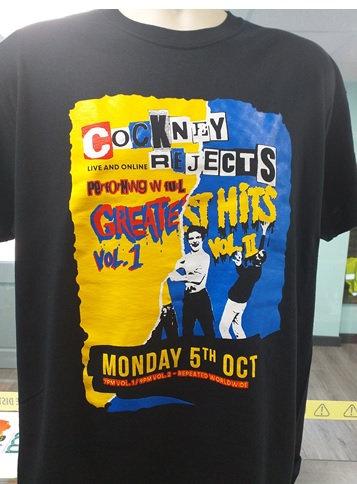 Online Show T Shirt