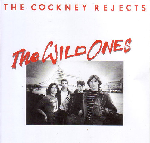 The Wild Ones CD