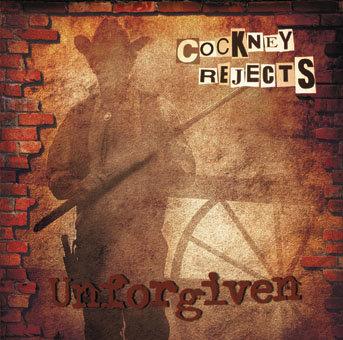 The Unforgiven CD