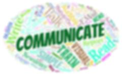 Communication, website design, video development, training, white papers, emails, memos, announcements