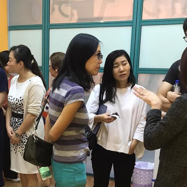 Parenting Talk @ Bukit Timah