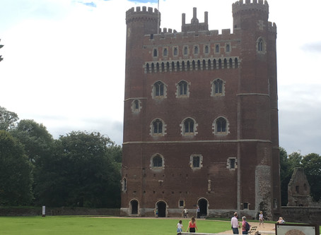 National Trust: Tattershall Castle