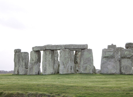 English Heritage: Stone Henge