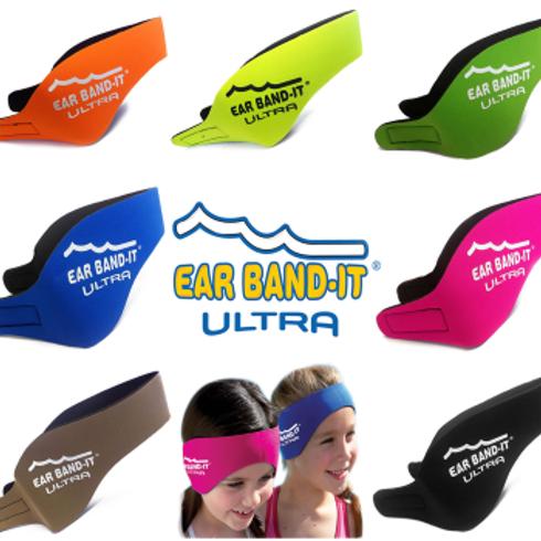 EAR BAND-IT ULTRA Headbands