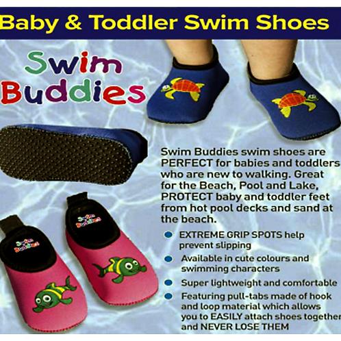 Swim Buddies - Baby & Toddler Swim Shoes