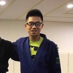 Shenke (Kevin) Jiang