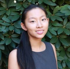 Sydney Huang
