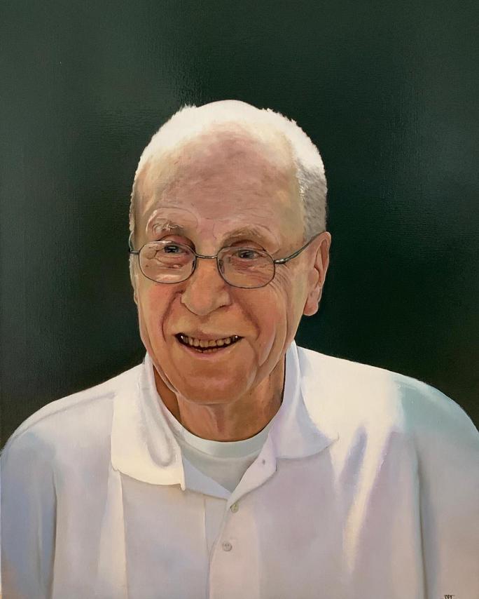 Posthumous Portrait Commission