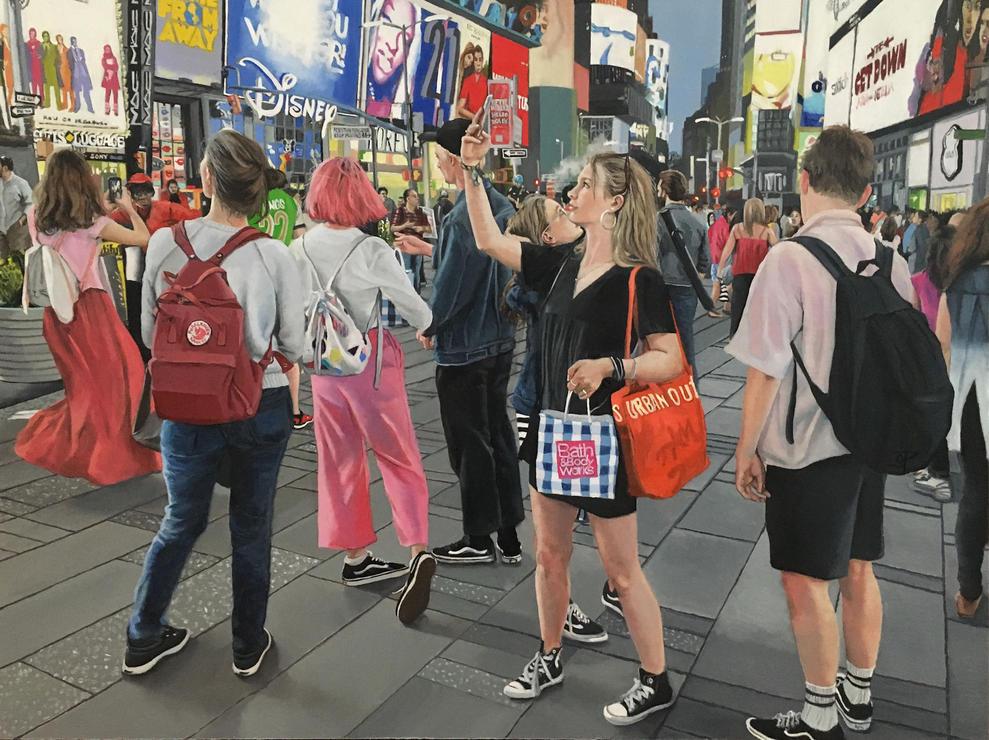 1540 Broadway, NYC