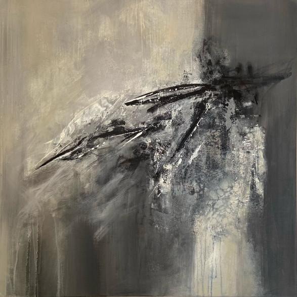 Annie Gendreau - Euphoria no.2 70x70cm.jpg