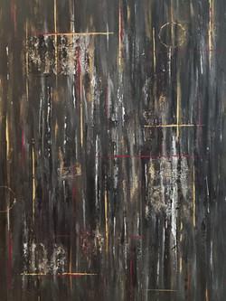 Dark Rain II   | SOLD |