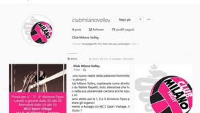 Scopri anche il nostro profilo Instagram