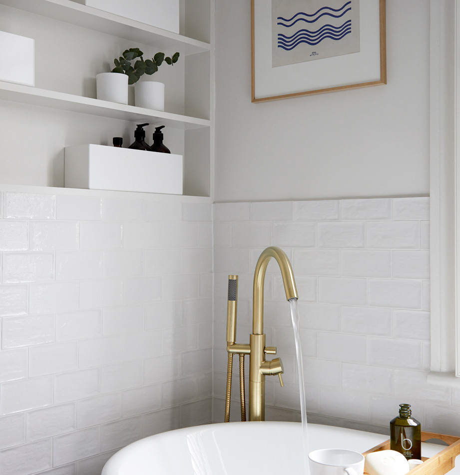 Bath  - Design & Build by Freeman & Whitehouse