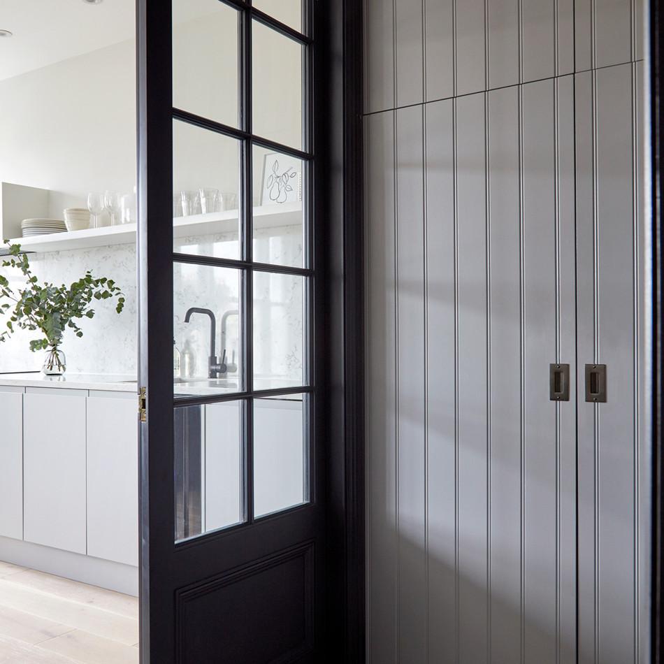 Hallway  - Design & Build by Freeman & Whitehouse