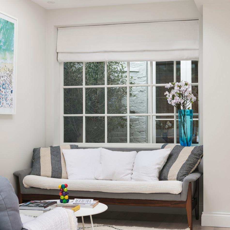 Sofa  - Design & Build by Freemand & Whitehouse
