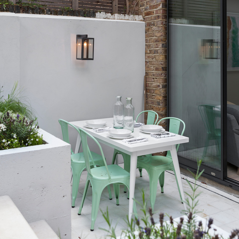 Outdoor Dining  - Design & Build by Freemand & Whitehouse