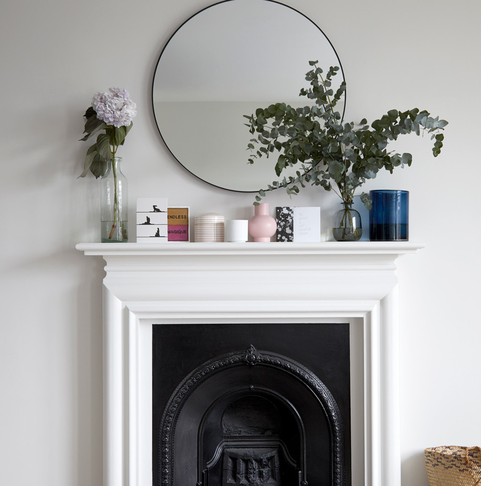 Fireplace  - Design & Build by Freeman & Whitehouse