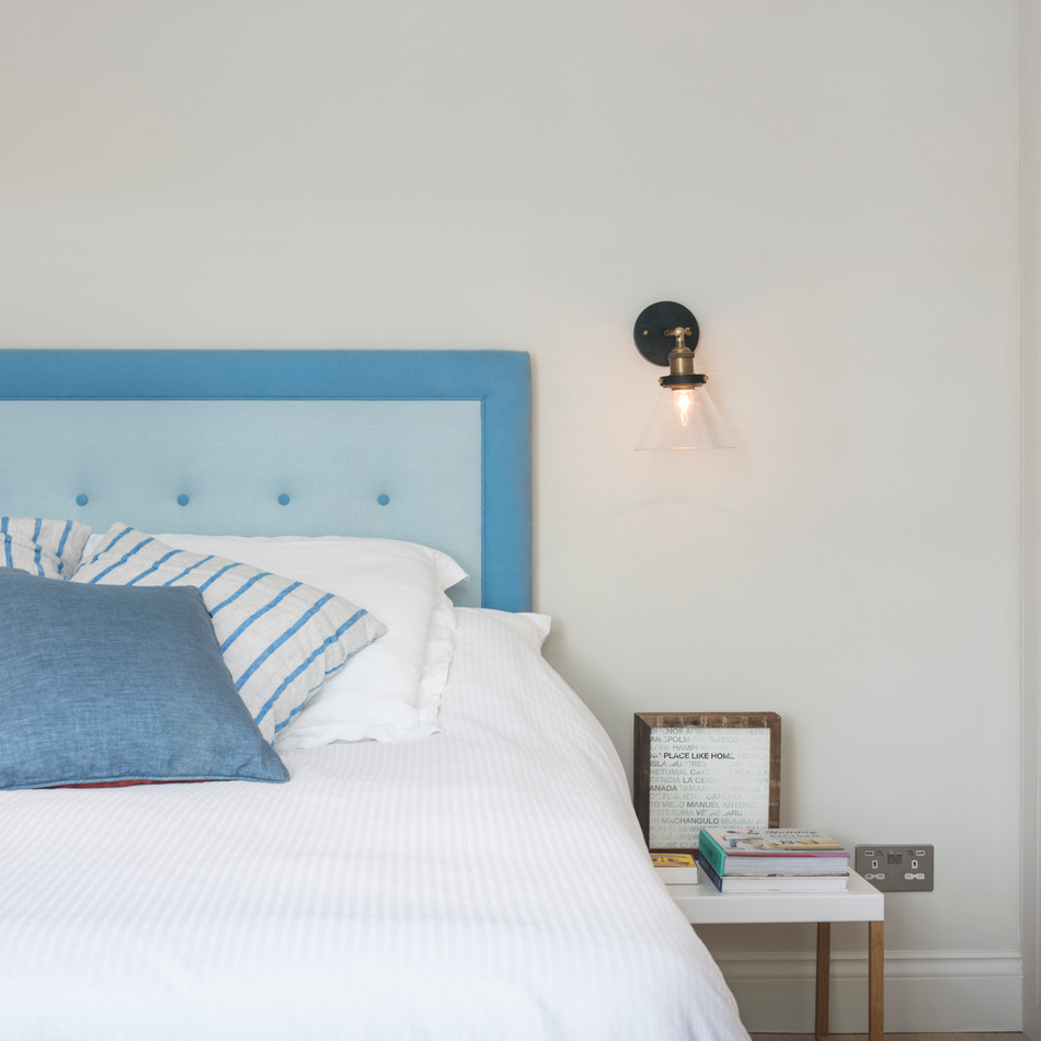 Bed  - Design & Build by Freemand & Whitehouse