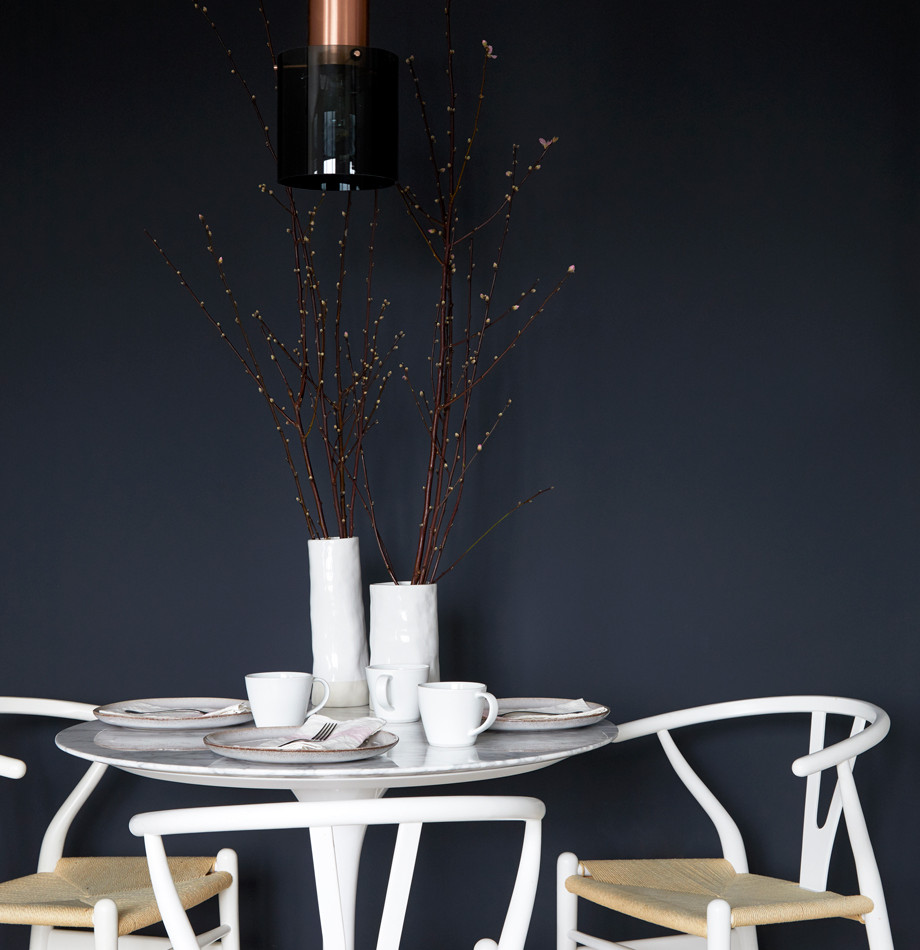 Dining Table  - Design & Build by Freeman & Whitehouse