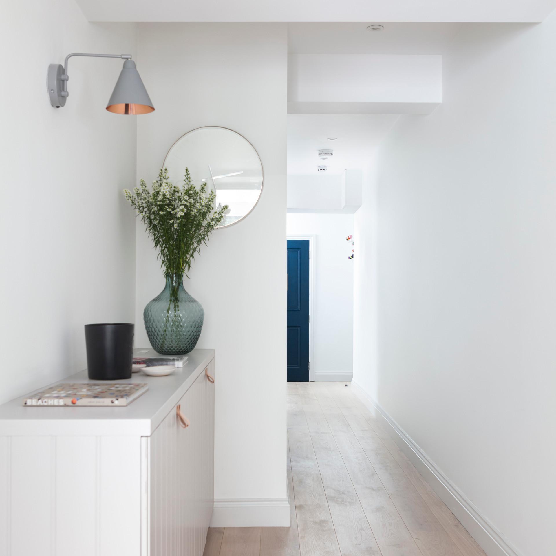 Hallway  - Design & Build by Freemand & Whitehouse