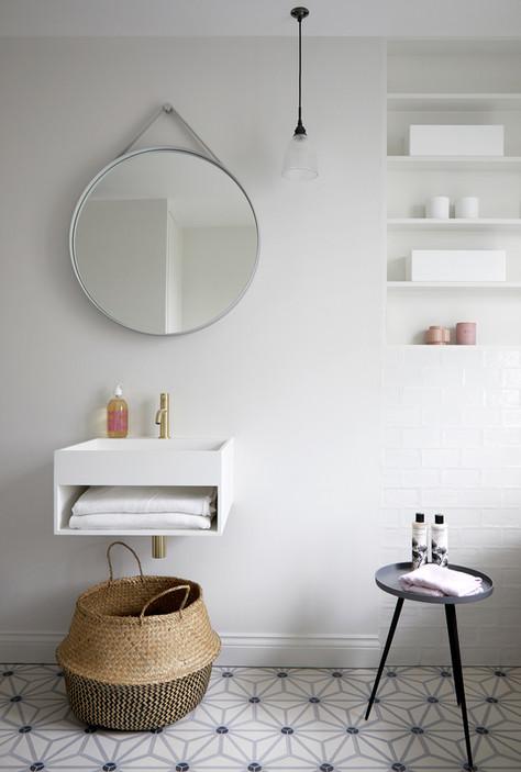 Sink  - Design & Build by Freeman & Whitehouse